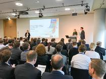 Am 25.Oktober 2017 hielten mein Arbeitskollege André Alisch und ich einen Vortrag über das Verändern von Denk- und Handlungsmustern im Projekt auf dem PM Forum in Nürnberg. Dabei zeigten wir praxisnah, wie man Handlungsfähigkeit im Projekt herstellen kann